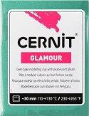 Полимерна глина с перлен ефект - Glamour - Разфасовка от 56 g