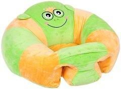 Бебешки барбарон - Жаба - играчка
