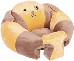Бебешки барбарон - Куче -