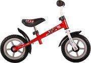 """Колите - Детски метален велосипед без педали 10"""""""