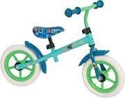 """Смелата Ваяна - Детски метален велосипед без педали 12"""""""