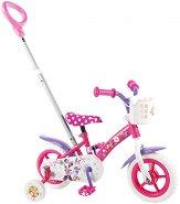 """Мини Маус - Детски велосипед 10"""""""