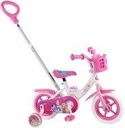 """Принцесите Дисни - Детски велосипед 10"""""""