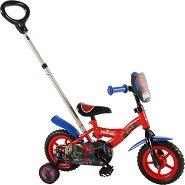 """Спайдърмен - Детски велосипед 10"""""""