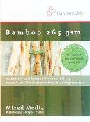 """Мини скицник за рисуване - От серията """"Bamboo"""" - продукт"""