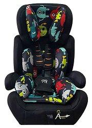 Детско столче за кола - Ares - За деца от 9 до 36 kg -