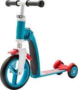 Highwaybaby+ - Детска тротинетка и балансиращо колело 2 в 1