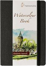 Скицник за рисуване с акварел - Watercolour Book - Плътност на хартията 200 g/m : 2 :