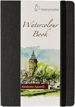 Скицник за рисуване с акварел - Watercolour Book