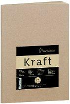 Скицник за рисуване - Kraft - Плътност на хартията 120 g/m : 2 :