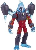 """Omni-Enhanced: Heatblast - Фигура от серията """"Ben 10"""" - играчка"""