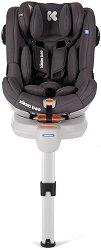 """Детско столче за кола - Roll & Go - За """"Isofix"""" система и деца от 0 месеца до 18 kg -"""