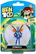 """Stinkfly - Мини фигура от серията """"Ben 10"""" - играчка"""