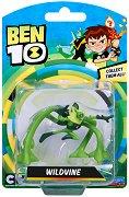 """Wildvine - Мини фигура от серията """"Ben 10"""" -"""