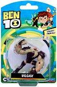 """Vilgax - Мини фигура от серията """"Ben 10"""" - играчка"""