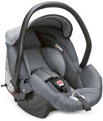 Бебешко кошче за кола - Area Zero+ 2018 - За бебета от 0 месеца до 13 kg -