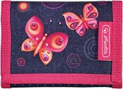 Портмоне - Butterfly Dreams - Детски аксесоар - детски аксесоар