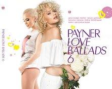 Payner Love Ballads - албум
