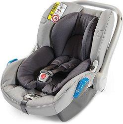Бебешко кошче за кола - Kite + - За бебета от 0 месеца до 13 kg -