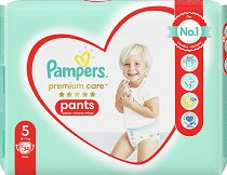 Pampers Premium Care Pants 5 - Junior - продукт