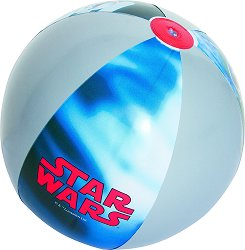 Топка - Star Wars - Надуваема играчка - играчка