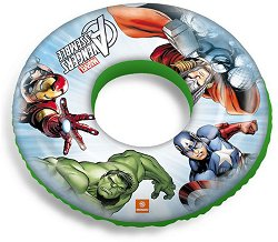 Детски надуваем пояс - Avengers - надуваем пояс