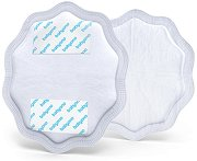 Подплънки за гърди за еднократна употреба - Natural Nursing - Комплект от 24 броя -