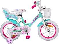 "Cupcake - Детски велосипед 14"""