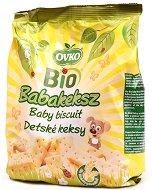 Бебешки био бисквити от спелта - Опаковка от 150 g за бебета над 6 месеца -