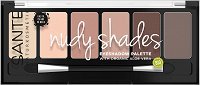 Sante Eyeshadow Palette - Палитра сенки за очи -