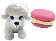Sweet Pups - Кученце-сладкиш: Пудел - Трансформираща се плюшена играчка - играчка