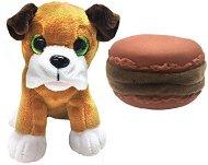 Sweet Pups - Кученце-сладкиш: Булдог - Трансформираща се плюшена играчка -