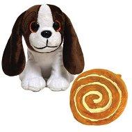 Sweet Pups - Кученце-сладкиш: Бигъл - Трансформираща се плюшена играчка - играчка