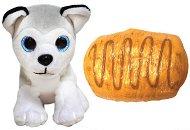 Sweet Pups - Кученце-сладкиш: Хъски - Трансформираща се плюшена играчка -