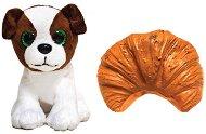 Sweet Pups - Кученце-сладкиш: Санбернар - Трансформираща се плюшена играчка -