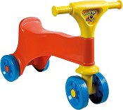 Unico - Детски велосипед без педали