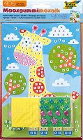 Мозайка - Жираф - творчески комплект