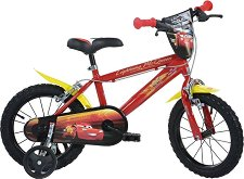 "Колите - Детски велосипед 16"""