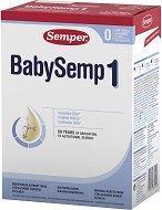 Мляко за кърмачета - Baby Semp 1 - Опаковка от 800 g за бебета от момента на раждането - продукт
