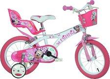 """Мини Маус - Детски велосипед 16"""""""