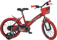 "Калинката - Детски велосипед 16"""