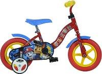"Пес Патрул - Детски велосипед 10"""