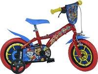 "Пес Патрул - Детски велосипед 12"""
