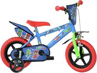 "PJ Masks - Детски велосипед 12"""