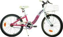 """Winx - Детски велосипед 20"""""""