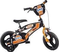 "BMX - Детски велосипед 12"""