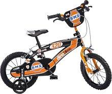 "BMX - Детски велосипед 14"""