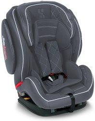 """Детско столче за кола - Mars + SPS 2018 - За """"Isofix"""" система и деца от 9 до 36 kg - столче за кола"""