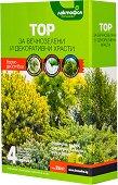 Гранулирана тор за иглолистни растения и декоративни храсти