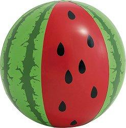 Надуваема топка - Диня - басейн
